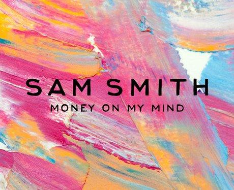 Sam Smith - 'Money On My Mind'