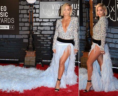 Best Red Carpet Looks 2013