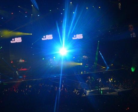 JLS @ Phones4U Arena