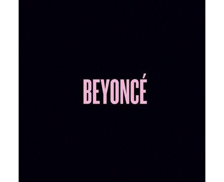 Beyonce 'Midnight Memories'