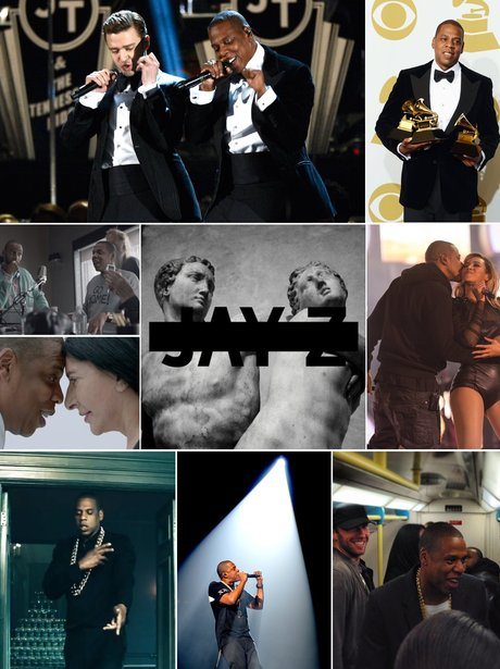 jay-z 2013 review