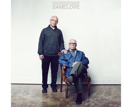 Macklemore 'Same Love'