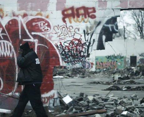Disclosure feat AlunaGeorge 'White Noise'