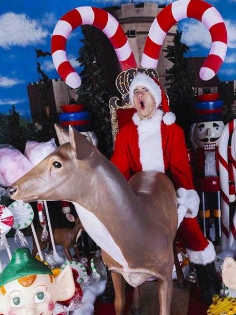 Eminem Christmas