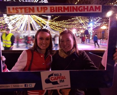 New Years Eve at Centenary Square!