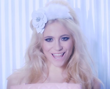 Pixie Lott Nasty Video