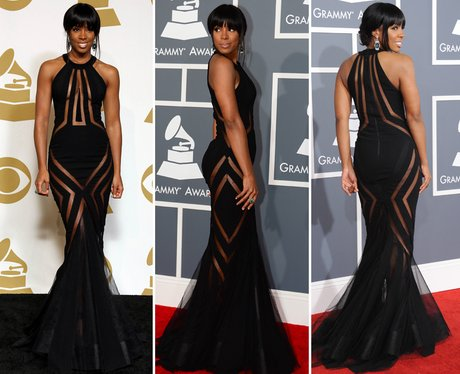 Riskiest Outfits:Kelly Rowland