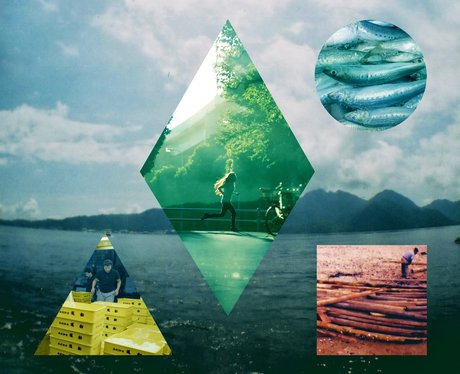 Clean Bandit 'Rather Be'