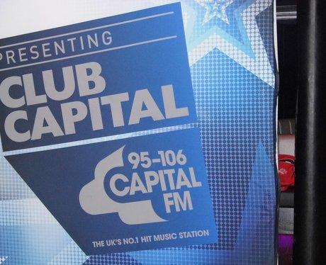Club Capital @ Boutique Launch