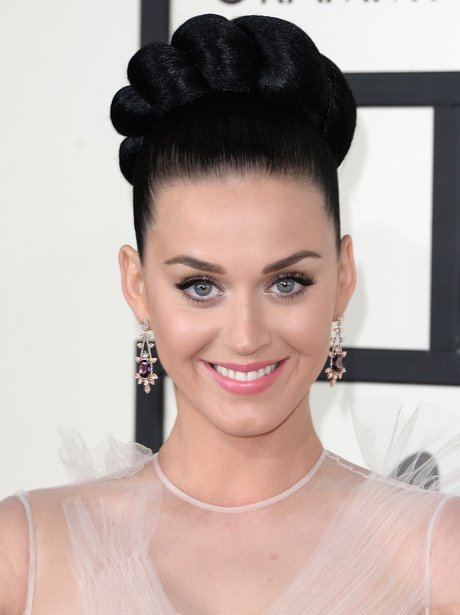 Katy Perry at the Grammy Awards 2014