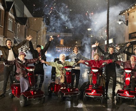 one direction in midnight memories video