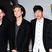 Image 1: Five Seconds Of Summer on the BRITs red carpet on Twitter