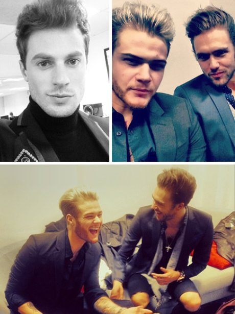 Lawson BRITS 2014 Instagram