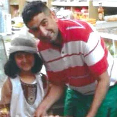 Rotherham shop owner stab victim