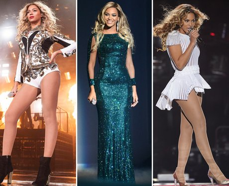 4 stage outfits   beyonce s fashion style get the xo