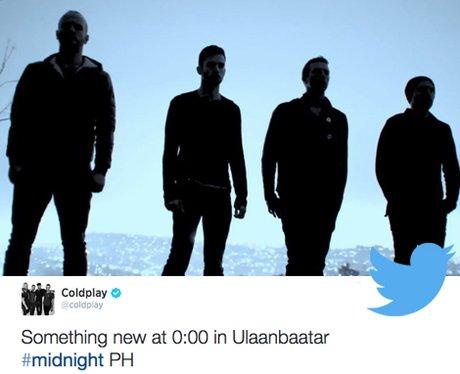 Intriguing Tweets (27th Feb