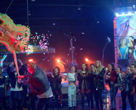 The Vamps' 'Last Night' music video