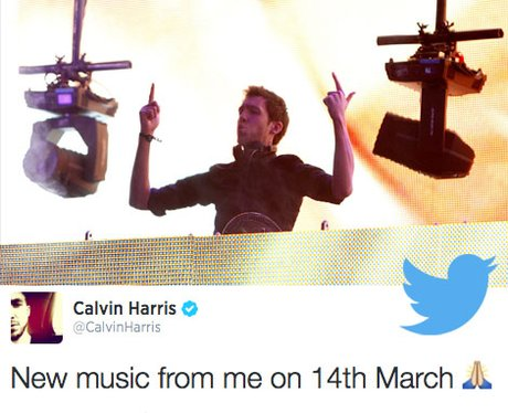 Intriguing Tweets (7th March)