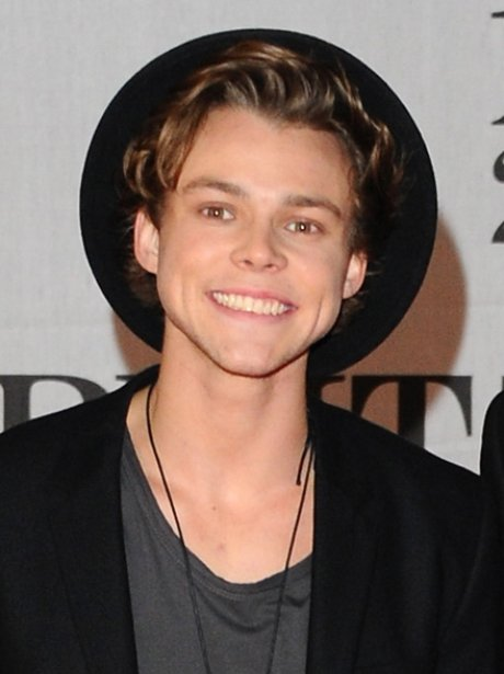 Ashton Irwin 5 Seconds Of Summer