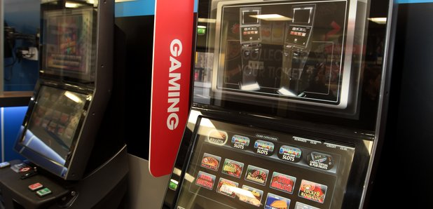 Fixed odds betting terminals tips betting lines republican nomination date
