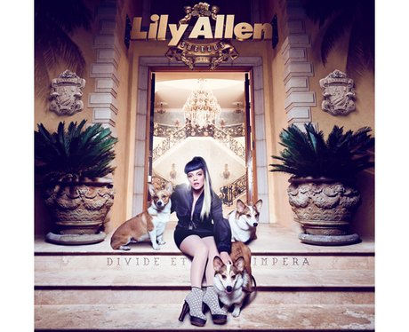 Lily Allen 'Sheezus' Album