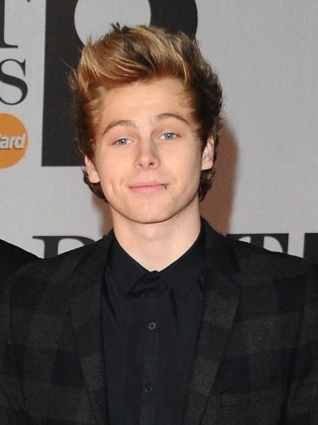 Luke Hemmings 5 Seconds Of Summer
