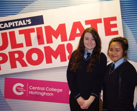Capital's Ultimate Prom - National Academy