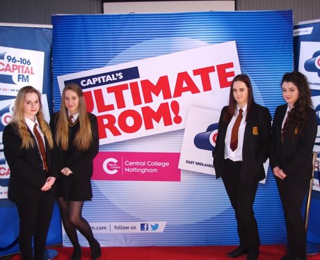 Capital's Ultimate Prom - The Dukeries