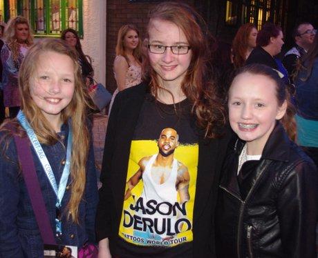 Jason Derulo At Motorpoint Arena, Cardiff (3)