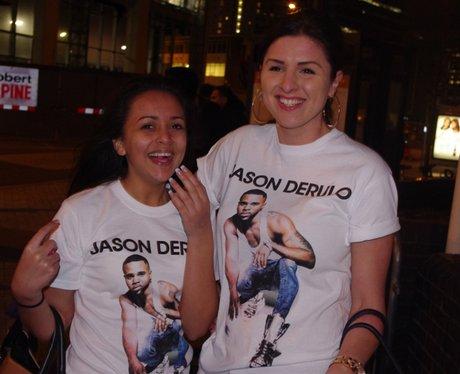 Jason Derulo At Motorpoint Arena, Cardiff
