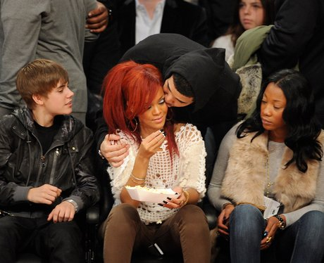 karim benzema and rihanna relationship with jay z