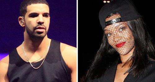 Rihanna and drake dating history