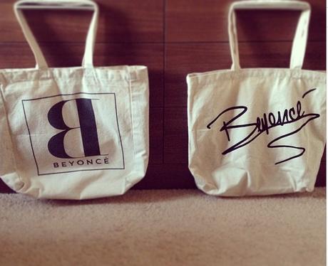 Beyonce Fan Memories