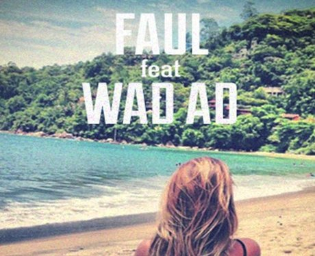 Faul feat. Wad Ad - Changes