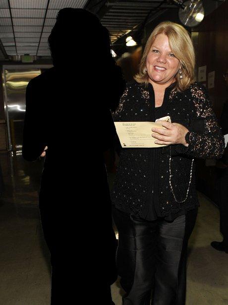 Guess The Pop Star Mum?