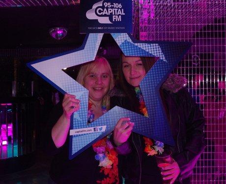 Street Stars: Club Capital at Tiger Tiger Cardiff