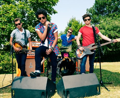 The Vamps - Norht East Live