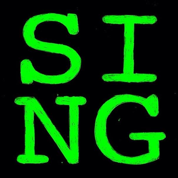 ed sheeran's sing cover