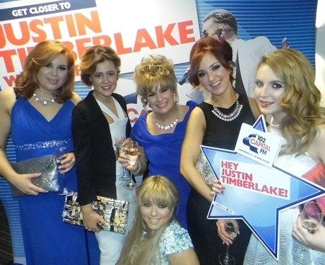 English Hair & Beauty Awards 2014