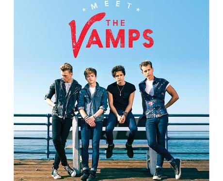 'Meet The Vamps' Album
