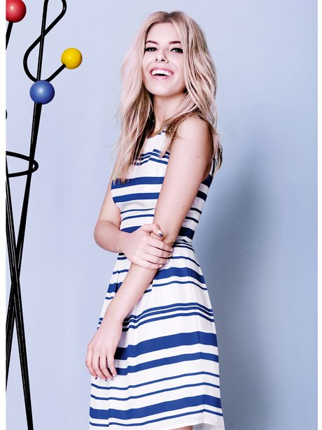 Mollie King Oasis collection