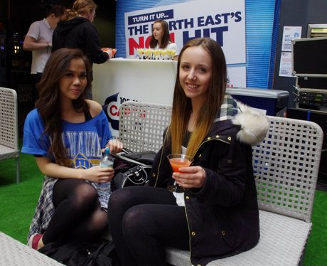Newcastle College