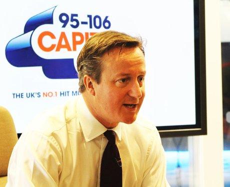 Prime Minister Visit - Capital Birmingham