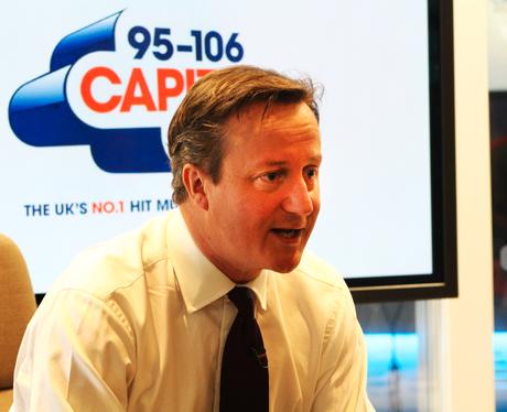 Prime Minister Visit - West Midlands
