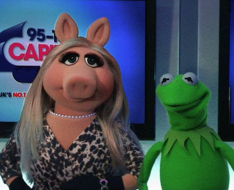 The Muppets on Capital
