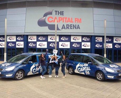 Tinie Tempah - Capital FM Arena