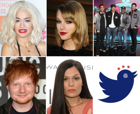 Twitter Awards 2014: Best Use Of An Animal On Twitter nominations