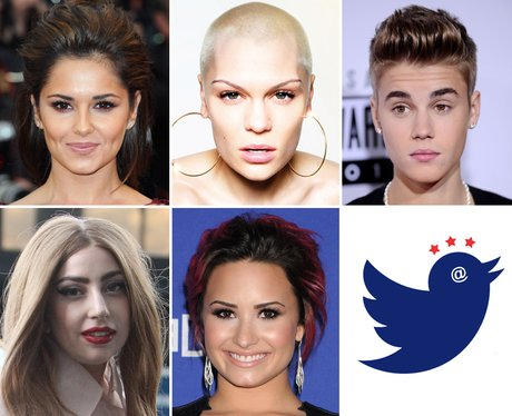 Twitter Awards 2014: Most Inspirational Tweeter nominations