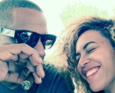 Beyonce Jay Z Dominican republic