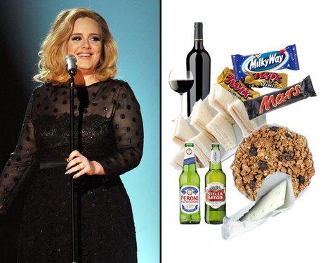 Celebrity Riders: Adele